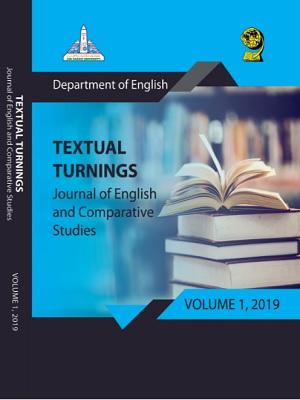 Textual Turnings: An International Peer-Reviewed Journal in English Studies